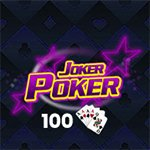 Joker Poker 100 Hand