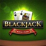 Blackjack Royal Pairs - 21