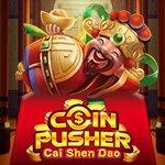 Coin Pusher - Cai Shen Dao