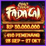 Playstar Diao Chan Fa Da Cai Desktop