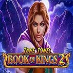 Jane Jones Book of Kings 2