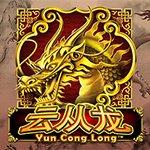 Yun Cong Long