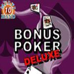 Bonus Poker Deluxe (10 Hands)