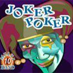 Joker Poker (10 Hands)