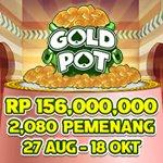 Spadegaming Gold Pot