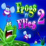 Frogs `n Flies 2